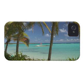 French West Indies, Guadaloupe, Grande Terre, 2 iPhone 4 Case