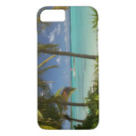 French West Indies, Guadaloupe, Grande Terre, 2 iPhone 7 Case