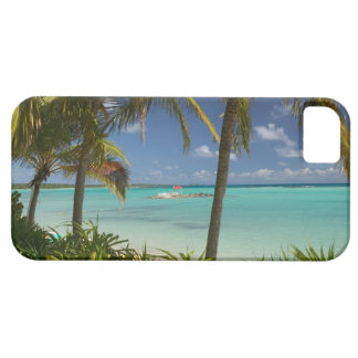 French West Indies, Guadaloupe, Grande Terre, 2 iPhone SE/5/5s Case