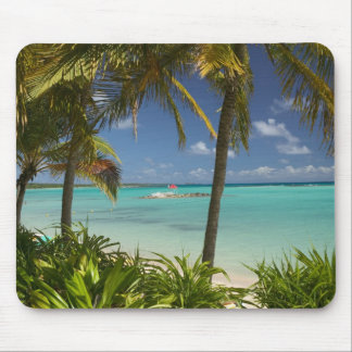 French West Indies, Guadaloupe, Grande Terre, 2 Mouse Pad