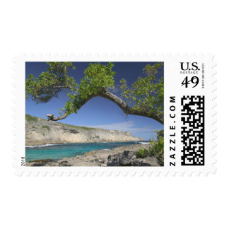 French West Indies, Guadaloupe, Grande Terre, La Postage
