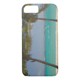 French West Indies, Guadaloupe, Marie, Galante 2 iPhone 7 Case