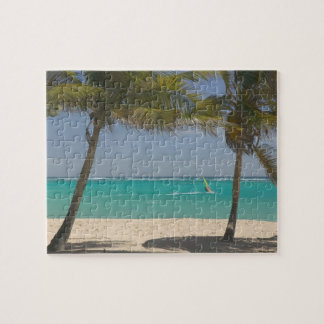 French West Indies, Guadaloupe, Marie, Galante 2 Jigsaw Puzzle
