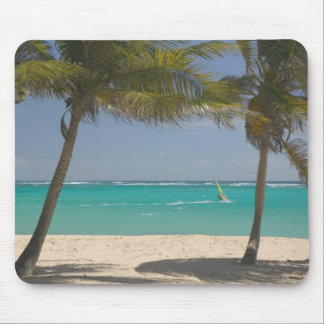 French West Indies, Guadaloupe, Marie, Galante 2 Mouse Pad