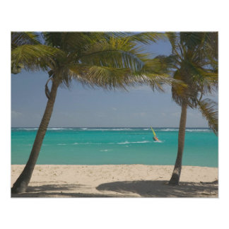 French West Indies, Guadaloupe, Marie, Galante 2 Print