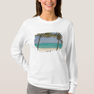 French West Indies, Guadaloupe, Marie, Galante 2 T-Shirt