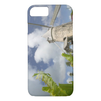 French West Indies, Guadaloupe, Marie, Galante iPhone 7 Case