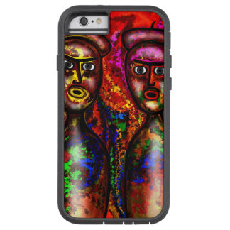 French winemakers by rafi talby tough xtreme iPhone 6 case