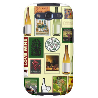French wines galaxy SIII case