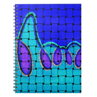 French With an African Touch Notebook