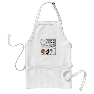 French Word for Bread Aprons