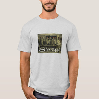 French Zouaves in the Great War! T-Shirt