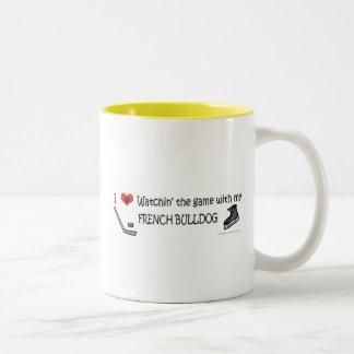 FRENCHBULLDOG COFFEE MUGS