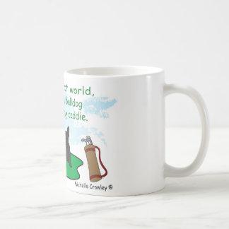 FrenchBulldogBlk Mug