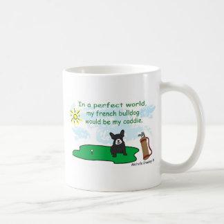 FrenchBulldogBlkWt Mug