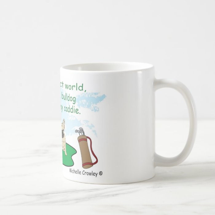 FrenchBulldogFawn Coffee Mug