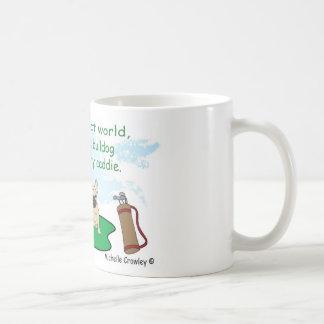 FrenchBulldogFawn Coffee Mug