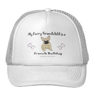 FrenchBulldogFawn Trucker Hat