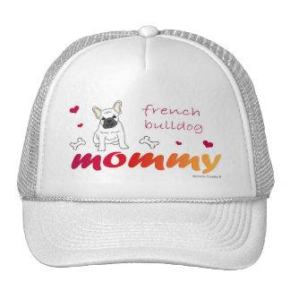 FrenchBulldogWtMommy Trucker Hat