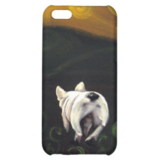 Frenchie Butt Case For iPhone 5C