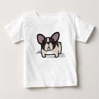 Frenchie de varios colores Brindle Camisas
