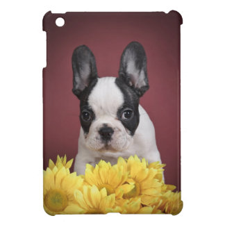 Frenchie - French bulldog puppy Cover For The iPad Mini