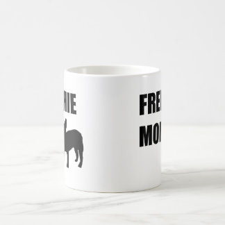 Frenchie Mom Coffee Mug