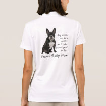 Frenchie Mom Shirt