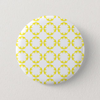 Frenchie Pattern pure Button
