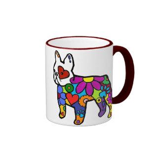Frenchie  Power Mug