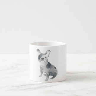 Frenchie Espresso Cup