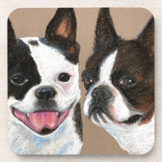 Frenchies Drink Coaster