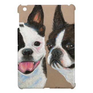Frenchies Cover For The iPad Mini