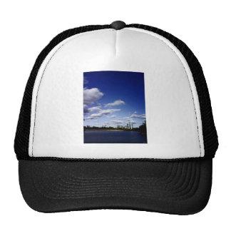 Frenchmans bay mesh hats