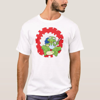 Frenchy Frog T-Shirt