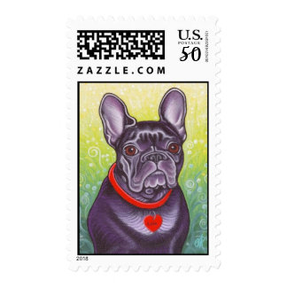 Frenchy!! Postage