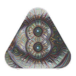 Frenetic Siamese Eye by KLMjr. Speaker