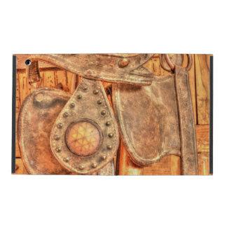 Freno antiguo iPad carcasa