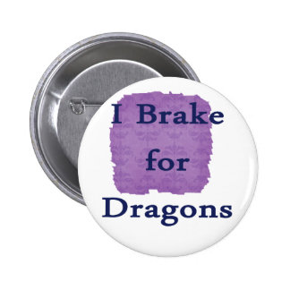 Freno para el azul de los dragones d pins