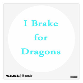 Freno para el trullo de los dragones