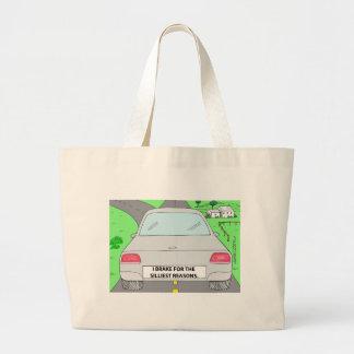 Freno para… los regalos y los coleccionables diver bolsa