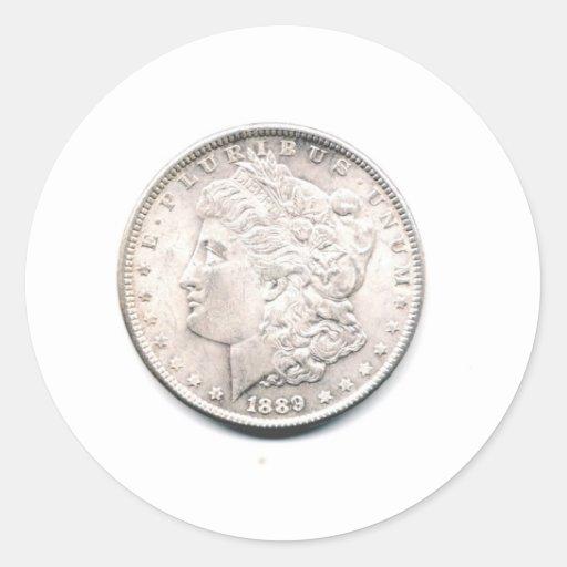 FRENTE 1889--2 ETIQUETAS REDONDAS
