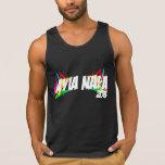 Frente de Ayia Napa 2013 Camisetas