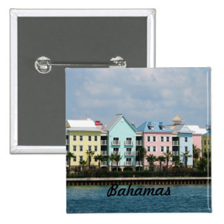 Frente de océano Bahamas Pins