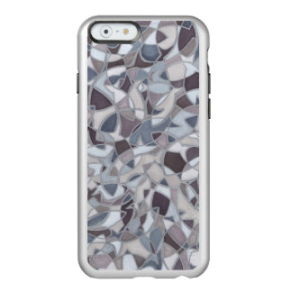Frenzied Fish Abstract Art Iphone 6 Case Incipio Feather® Shine iPhone 6 Case