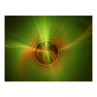 Frequencies of Vibration -2007 Poster