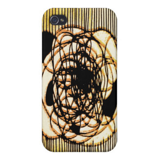 FREQUENCY 9 iPhone 4/4S COVERS