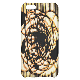 FREQUENCY 9 iPhone 5C CASES