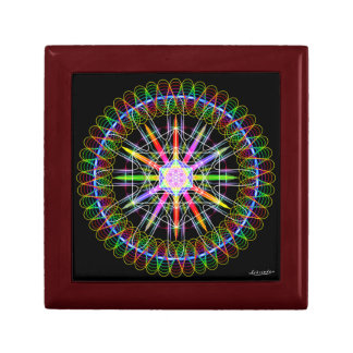 Frequency + Intent = Healing Gift Box