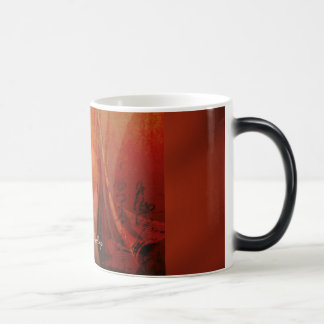 Frequency Intuitive Angel Morphing Mug